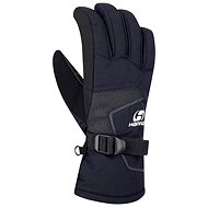 Hannah Stroke Anthracite XL
