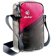 Deuter Escape I raspberry-coffee