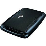 Tru Virtu Card Case Pearl - Black Magic