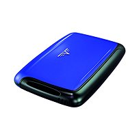 Tru Virto Card Case Pearl - Blue Ocean