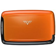 Tru Virtu Card Case Pearl - Orange Blossom