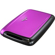 Tru Virto Card Case Pearl - Purple Rain