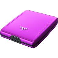 Tru Virtu Money & Cards Beluga - Purple Rain - Peněženka