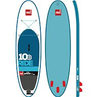 Red paddle 10´8´´ Ride 2016 - Paddleboard