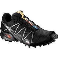 Salomon Speedcross 3 W Black 4