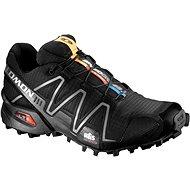 Salomon Speedcross 3 W Black 4.5