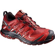 Salomon XA PRO 3D GTX® Flea/Bright red 11