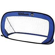 Wilson Fussball Go Schnell Tor Box - Herní set