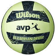 Wilson AVP Glow In The Dark Volleyball - Lopta