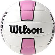 Wilson AVP Replica Pink Volleyball