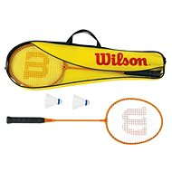 Wilson Badminton Gear Kit 2 pcs 3