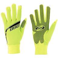 BBB BWG-11 M Rennshield Neon - Handschuhe