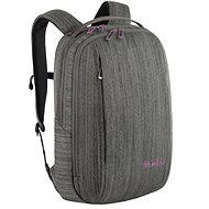 Boll prophet 15 Salt and pepper/Lilac - City Backpack