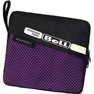 Boll Litetrek towel violet S - Ručník