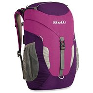 Boll Trapper 18 boysenberry - Backpack