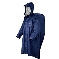 Ferrino Trekker L / XL blau - Regenmantel