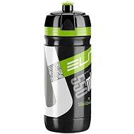 Elite Corsa 0,55 schwarz-grün - Flasche