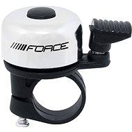 Kraft F Mini Fe / Kunststoff weiß - Kinderfahrrad-Zubehör