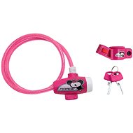 Force-Kinder mit Halter rosa