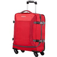 American Tourister Spinner Straße Quest-Fest Red Duffle 55 1819 - Koffer