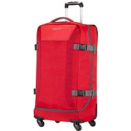 American Tourister Spinner Straße Quest-Duffle Fest Red L 1819 - Koffer