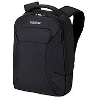 "American Tourister Road Quest Laptop Backpack 15.6"" Solid Black - Batoh na notebook"