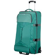American Tourister Straße Quest-Duffle / WH L Sea Green Print - Koffer