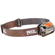 Petzl TIKKA. brown