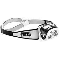 Petzl REACTIK + Schwarz - Stirnlampe