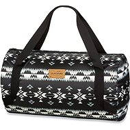 Dakine Women 'STASHABLE Duffle 33L FIRESIDE