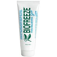 Biofreeze Gel 118 ml - Körpergel