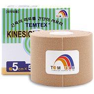 Temtex tape Classic béžový 5 cm
