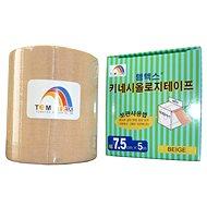 Temtex tape Classic beige 7.5 cm