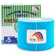 Temtex tape Classic modrý 5 cm