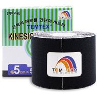 Temtex tape Classic černý 5 cm