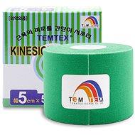 Tempex tape Classic zelený 5 cm