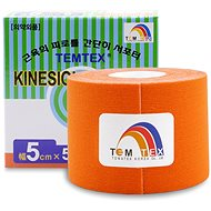 Temtex tape Classic orange 5 cm