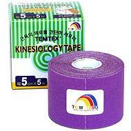 Temtex tape Classic purple 5 cm