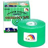 Tempex tape Tourmaline zelený 5 cm