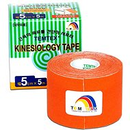 Temtex tape Tourmaline orange 5 cm