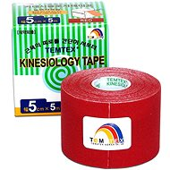 Temtex Tourmaline red tape 5 cm