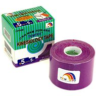 Temtex tape Tourmaline purple 5 cm