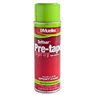 Mueller Tuffner Pre-Tape Spray adhesive 283 g - Glue