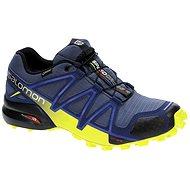 Salomon SPEEDCROSS 4 GTX® Slateblue/Blue Depth/Y UK 8,5