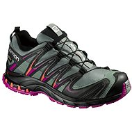 Salomon XA PRO 3D GTX® W LIGHT TT/BK/CORAL PUNC UK 7,5