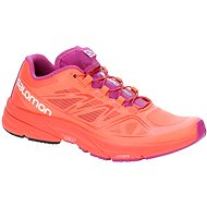 Salomon SONIC FOR CORAL punch W / CORAL punch / Deep D UK 7