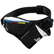 Salomon ACTIVE IULATED BELT BLACK/Process Blue