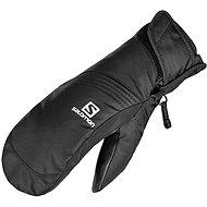 Salomon ODYSSEY MITTEN GTX® JR BLACK S - rukavice