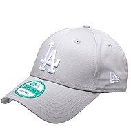 NEW ERA 940 Diamond Era Essential Los Angeles Dodgers Grey UNI