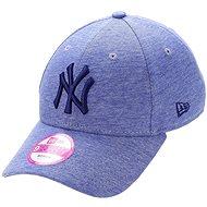 NEW ERA 940 Jersey Seasonal W New York Yankees Blue Azure UNI
